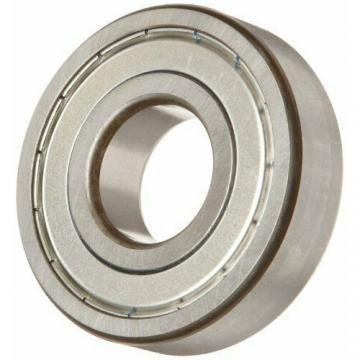 Facoty low noise deep groove ball bearing 6204 ZZ price list